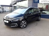 Photo Citroen c4 picasso diesel 2018
