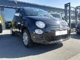 Photo Fiat 500 occasion Noir 1 Km 2018 10.799 eur