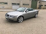 Photo Audi A4 cabriolet 2.4 V6 essence LEZ ok