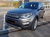 Photo Landrover discovery sport td4 diesel hse luxury...