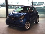 Photo Smart fortwo coupé 52kW