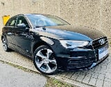 Photo Superbe audi a3 s-line 1.6tdi dsg automatique...