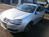 Photo Volkswagen Golf occasion Gris 238000 Km 2008...