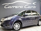 Photo Citroen C4 Picasso 1.6 HDi Seduction*/1ER