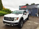Photo Ford F 150 Ford F150 Svt RAPTOR 6.2L / Essence...