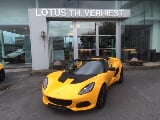 Photo Lotus Elise 1.8i Sport 220, Cabriolet, Essence,...