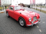 Photo Aston Martin DB 2/4