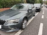 Photo Skoda Superb 1.6 CR TDi Style DSG