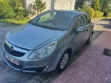 Photo Opel Corsa 1.3 CDTi ecoFLEX Essentia FAP