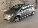 Photo Mercedes-Benz B 200 CDI, Monospace, Gasoile,...