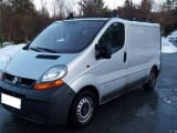 Photo Renault Trafic 1.9DCI