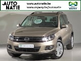 Photo Volkswagen Tiguan Dsl Tiguan Trend & Fun BM...