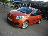 Photo Renault Twingo 1.2i Expression Quickshift...