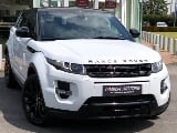 Photo Land Rover Range Rover Evoque 2.2 TD4 4X4 HSE...