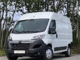 Photo Citroen Jumper combi, Utilitaire, Gasoile,...
