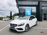 Photo Mercedes-Benz A 200 AMG Line - Pano - LED - GPS...