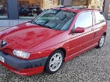 Photo Alfa romeo 145 1- essence 133000km