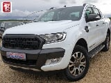 Photo Ford ranger 3.2 tdci wildtrack full options...