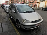 Photo Ford Galaxy 2002 tdi 7 places