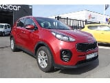 Photo Kia Sportage 1.7 CRDi 2WD World Edition*1 ERE