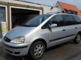 Photo Ford galaxy diesel 2002