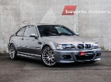 Photo BMW M3 E46 CS *Competition Package* SMG