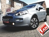 Photo Fiat punto 13 diesel 95cv *