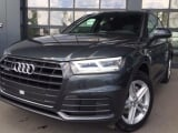 Photo AUDI Q5 Diesel 2017