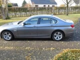 Photo BMW 520 Diesel 2011