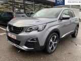 Photo PEUGEOT 3008 Diesel 2020