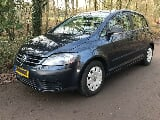 Photo Tweedehands / volkswagen 1.9 TDi Trendline DPF