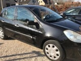 Photo Renault clio diesel 2007