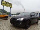 Photo Ford Focus occasion Noir 215322 Km 2008 2.250 eur