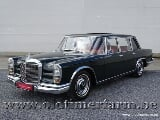 Photo 1966 Mercedes-Benz 600