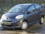 Photo CITROEN C1 Essence 2014