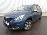 Photo Peugeot 2008 Style, SUV/4x4, Essence, 2018/5,...
