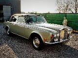 Photo Rolls-Royce Silver Shadow occasion Vert 72408...