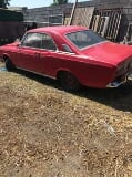 Photo Ford Taunus 20m v6 coupe 1968
