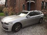 Photo BMW 520 XdA Break X-drive Autom. Full opt