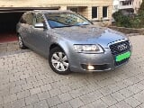 Photo Audi A 6 Quatro 2700 Automatic full options 2008