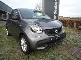 Photo Smart forFour 1.0i Pure, Berline, Essence,...