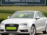 Photo AUDI A3 Diesel 2015