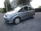 Photo Opel Meriva 1.4i Essence, 84.000km. 1e...