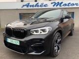 Photo BMW X4 M Essence 2019