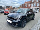 Photo Mini cooper s paceman 5/2014 78000km navi,...