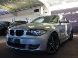 Photo Bmw 3 120 da coupe, autom, leder, airco, cruise...