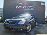 Photo Toyota avensis diesel 2011