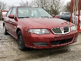 Photo Rover 45 2.0 TD * 2006 * Euro 4