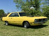 Photo Dodge Dart 1970