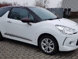 Photo Citroen ds3 So Chic, 1,6vti (120ch), Prêt à...